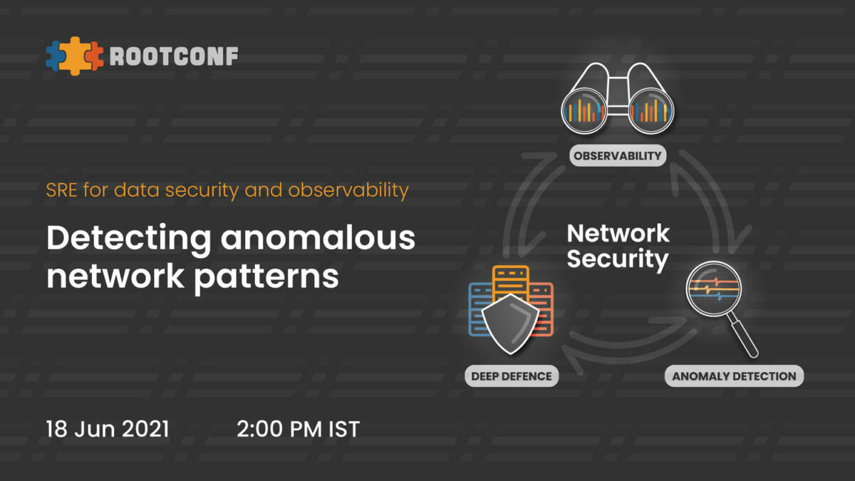 Packets don't lie – Network Security Monitoring for the masses